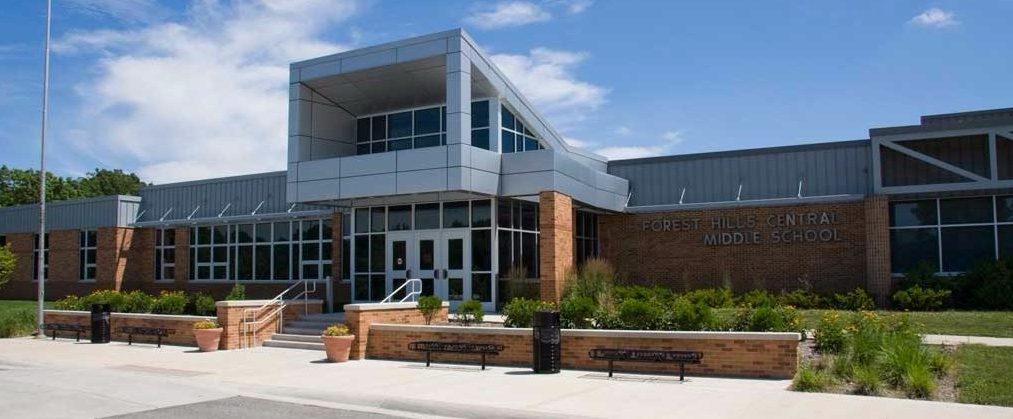 Middle Schools - Forest Hills Public Schools