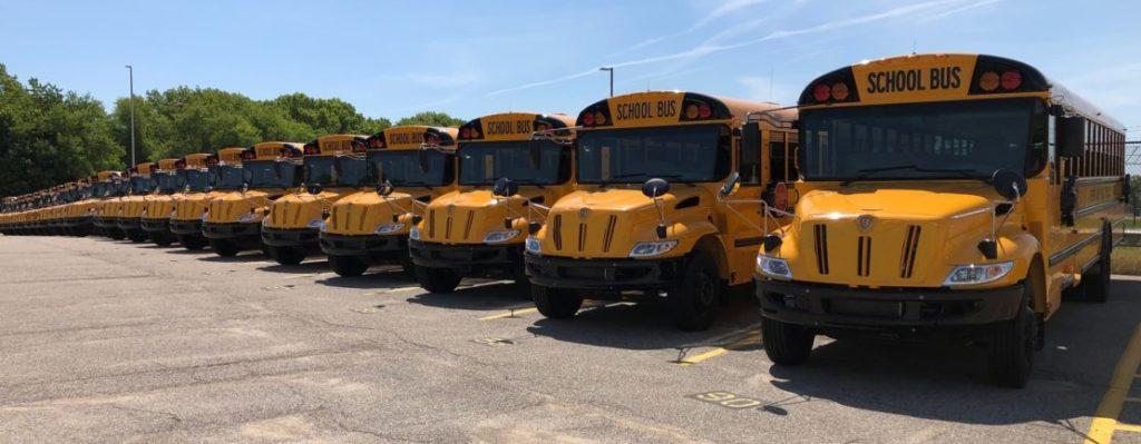 Transportation Department Departments Forest Hills Public Schools